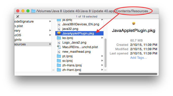 JavaAppletPlugin_Location